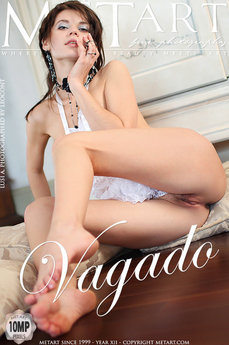 Met Art Vagado erotic photos gallery with MetArt model Lusi A