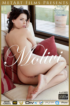 MetArt Valeria A in Molivi