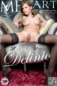 157 MetArt members tagged Gisele A and nude photos gallery Delinio 'sultry'