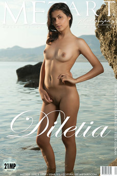 20 MetArt members tagged Belinda A and erotic images gallery Diletia 'brown skin'