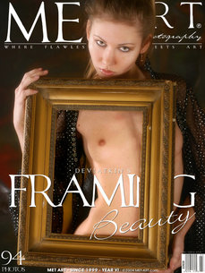 erotic photography gallery Framing Beauty with Linda B