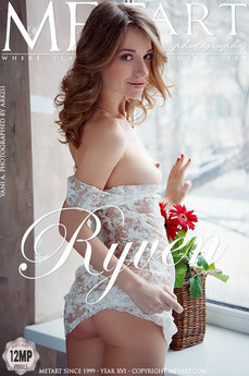 Met Art Ryven erotic photos gallery with MetArt model Yani A