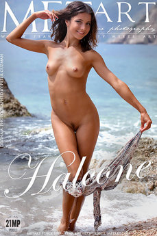 MetArt Divina A Photo Gallery Halcone by Peter Guzman