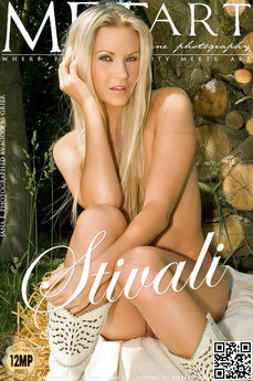 44 MetArt members tagged Jana E and naked pictures gallery Stivali 'great poses'