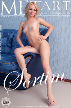 10 MetArt members tagged Feeona A and nude photos gallery Sortim 'firm breasts'