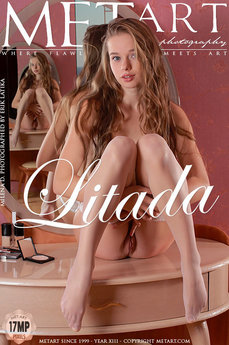 MetArt Milena D Photo Gallery Litada by Erik Latika