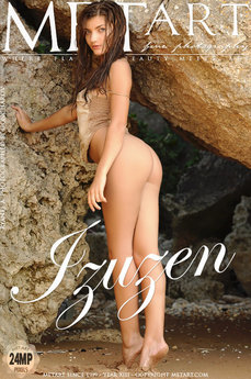 MetArt Ryanel A Photo Gallery Izuzen by Goncharov