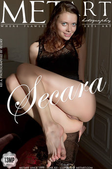 Met Art Secara nude photos gallery with MetArt model Kei A