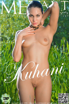 20 MetArt members tagged Marissa A and nude pictures gallery Kuhani 'nice ass'