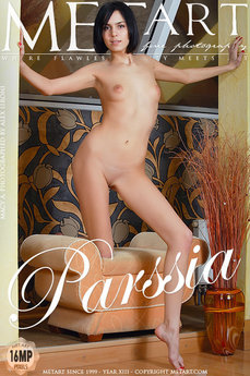 MetArt Gallery Parssia with MetArt Model Macy A