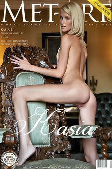 52 MetArt members tagged Kasia B and nude photos gallery Presenting Kasia 'skinny'