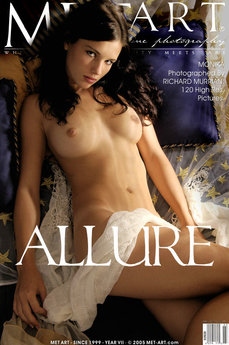 25 MetArt members tagged Monika C and nude pictures gallery Allure 'nice vulva'