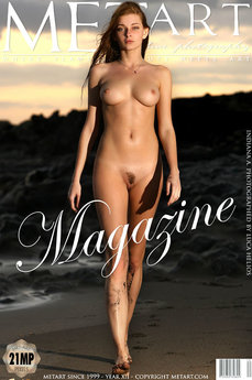348 MetArt members tagged Indiana A and nude pictures gallery Magazine 'wow'