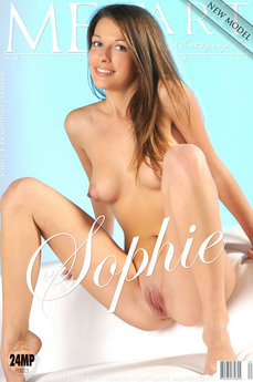88 MetArt members tagged Sophie F and erotic photos gallery Presenting Sophie 'narrow hips'
