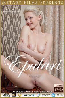 MetArt Gallery Epulari with MetArt Model Janelle B