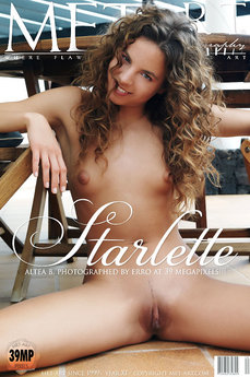 MetArt Gallery Starlette with MetArt Model Altea B
