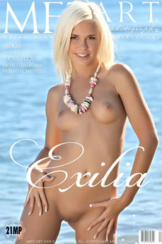 MetArt Gallery Exilia with MetArt Model Dido A