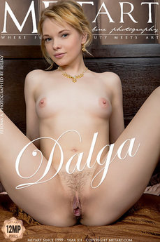 3 MetArt members tagged Feeona A and nude pictures gallery Dalga 'short hair'