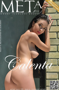55 MetArt members tagged Helen H and naked pictures gallery Calenta 'puffy nipples'