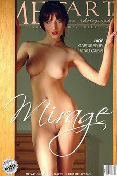 MetArt Jade A Photo Gallery Mirage By Gubin Gubin
