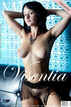 57 MetArt members tagged Mirelle A and nude photos gallery Visentia 'sweet face'