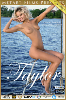 MetArt Gallery Presenting Taylor with MetArt Model Taylor A