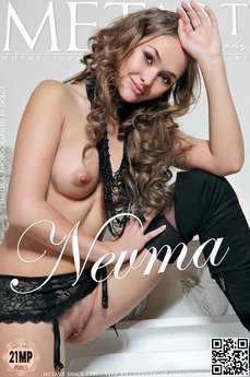 6 MetArt members tagged Emilia A and naked pictures gallery Nevma 'garter belt'