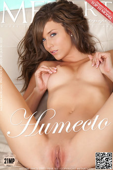 414 MetArt members tagged Malena Morgan and erotic photos gallery Humecto 'perfect pussy'