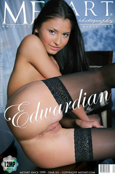 26 MetArt members tagged Fidelia A and nude photos gallery Edwardian 'stockings'