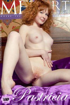 544 MetArt members tagged Rochelle A and erotic images gallery Pastricia 'freckles'