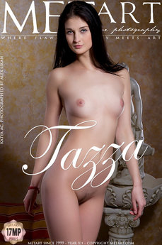 66 MetArt members tagged Katya AC and erotic photos gallery Tazza 'trimmed pussy'