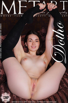 118 MetArt members tagged Lukki Lima and naked pictures gallery Dotho 'spread pussy'