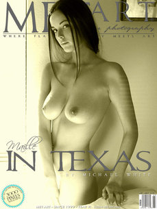 MetArt Maille In Texas Maile