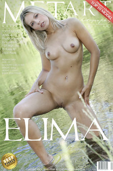 MetArt Jenni A in Elima