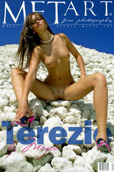 27 MetArt members tagged Terezie A and nude photos gallery Terezie 'labia piercing'