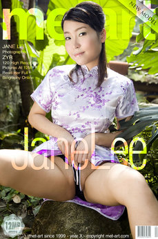 20 MetArt members tagged Jane Lee and erotic images gallery Presenting Jane Lee 'oriental'