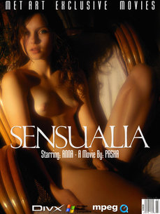 erotic photography gallery Anna - Sensualia By Pasha with Anna S