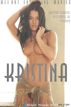 erotic photography gallery Kristina's Beauty with Kristina B