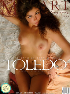 MetArt Saray in Toledo