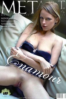 162 MetArt members tagged Monika A and nude photos gallery Enamour 'tramp stamp'