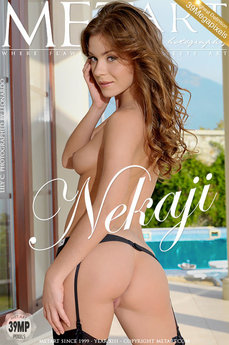 369 MetArt members tagged Lily C and nude pictures gallery Nekaji '10'