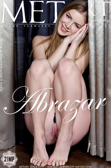 12 MetArt members tagged Flavia A and nude pictures gallery Abrazar 'small labia'