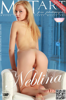 203 MetArt members tagged Janice A and erotic photos gallery Neblina 'beautiful pussy'