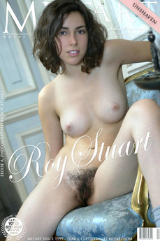 79 MetArt members tagged Eloise A and naked pictures gallery Roy Stuart 'natural'