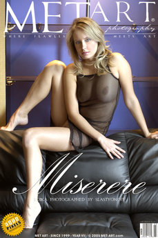 erotic photography gallery Miserere with Koika