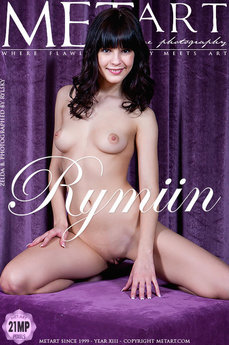 63 MetArt members tagged Zelda B and erotic photos gallery Rymiin 'shaved pussy'