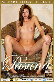 MetArt Gallery Pasuna with MetArt Model Anastasia G