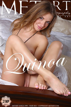 MetArt Yani A Photo Gallery Quinoa Alex Sironi