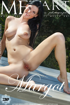 82 MetArt members tagged Margot A and erotic images gallery Presenting Margot 'narrow hips'