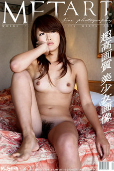 MetArt Gallery Getsu with MetArt Model Misato A
